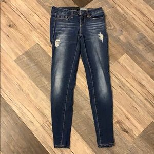 Aeropostal jeans size 0